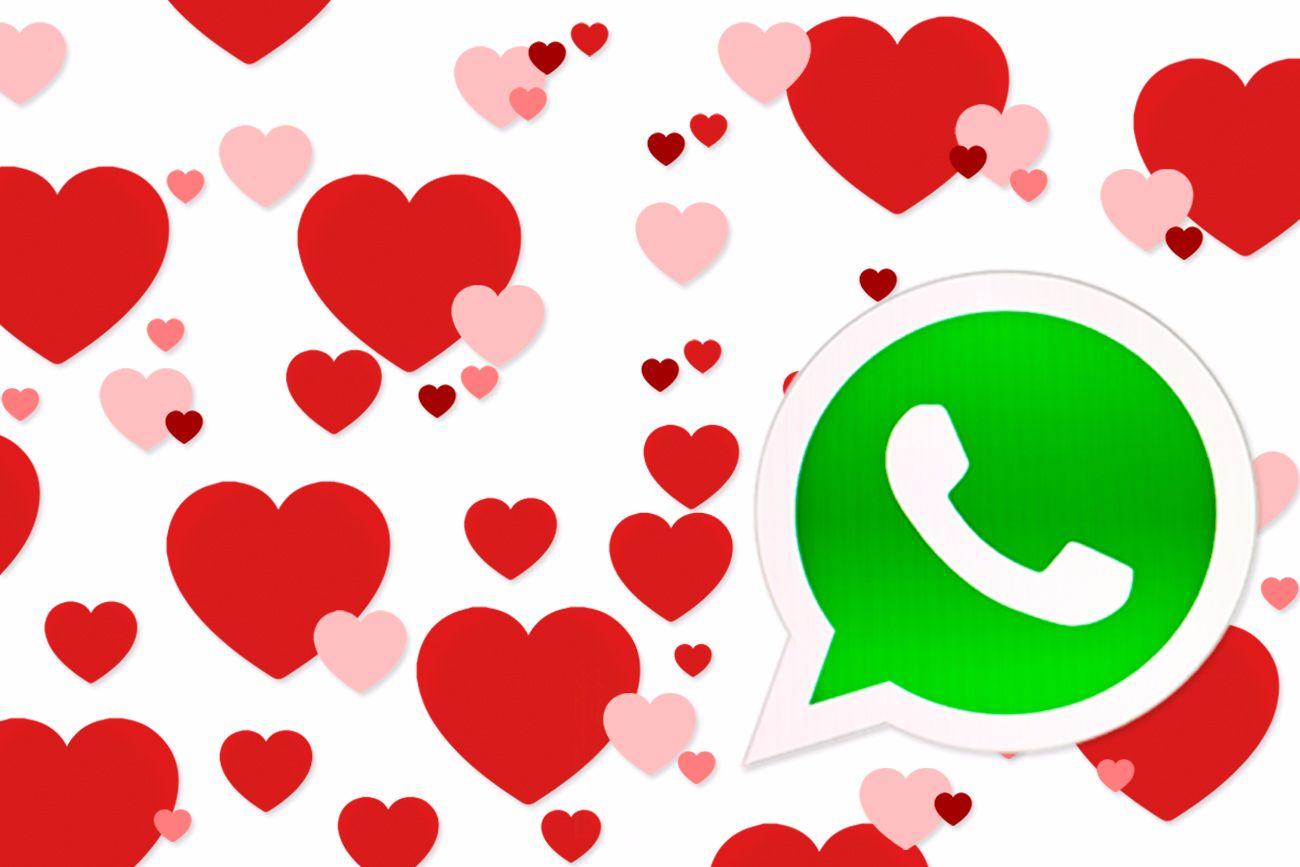 Imágenes para Whatsapp de Amor: Las Mejores, Únicas y Especiales