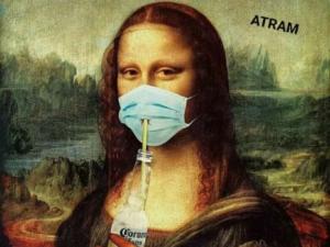 Imágenes del Coronavirus Graciosas, Positivas y Memes para tu Estado
