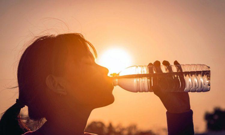 dias de calores extremos