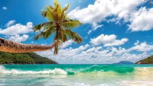 playas para relajarse