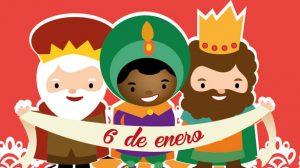 Imágenes de los Reyes Magos | Festividad, Tradición y Alegría